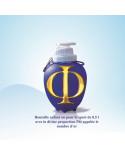 Carafe, bouteille Vitbot avec la divine proportion, phi, nombre d'or