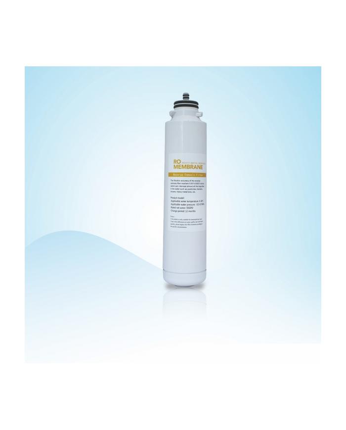 Membrane osmoseur domestique